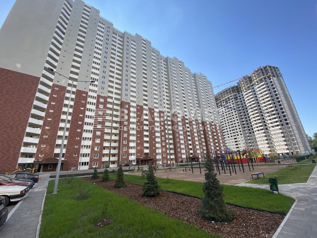 Квартира C-107032, Балтійський пров., 23 корпус 4, Київ - Фото 1