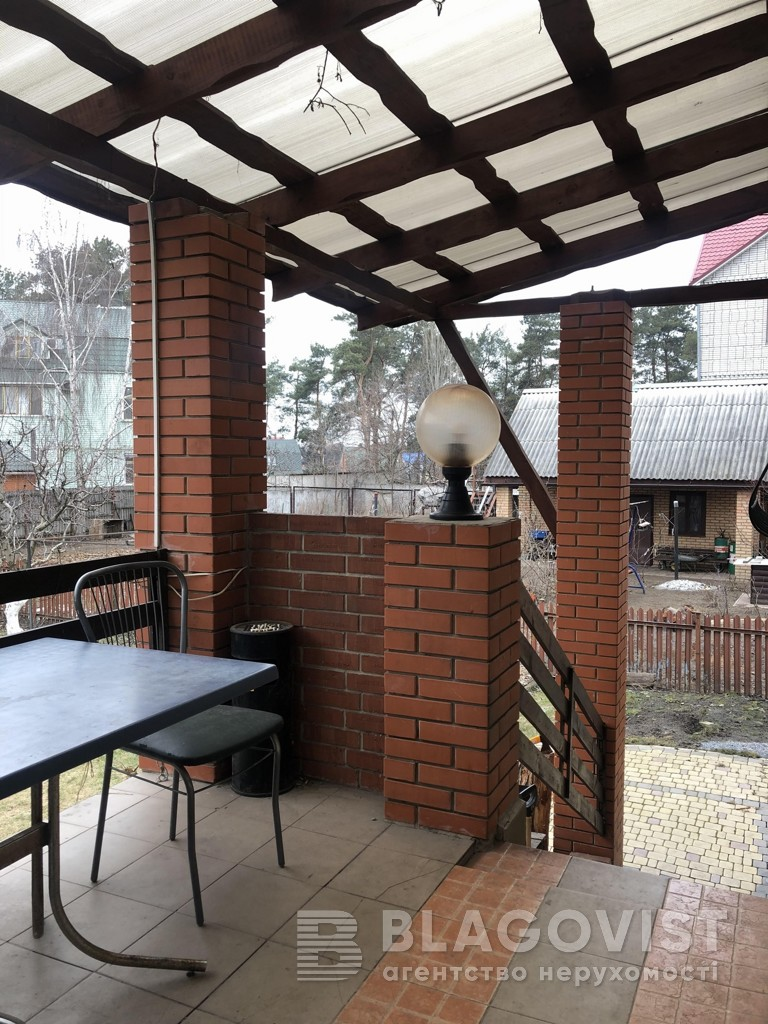 Дом C-109102, Лесная, Софиевская Борщаговка - Фото 9