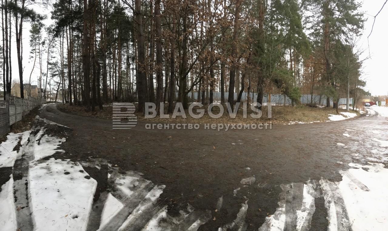 Земельный участок A-112107, Ходосовка - Фото 1