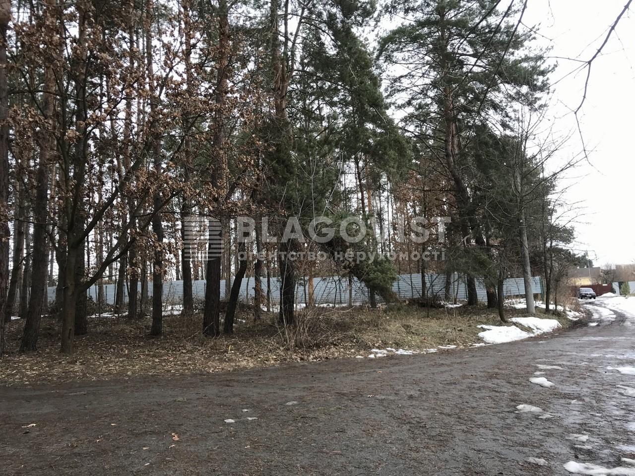 Земельный участок A-112107, Ходосовка - Фото 3