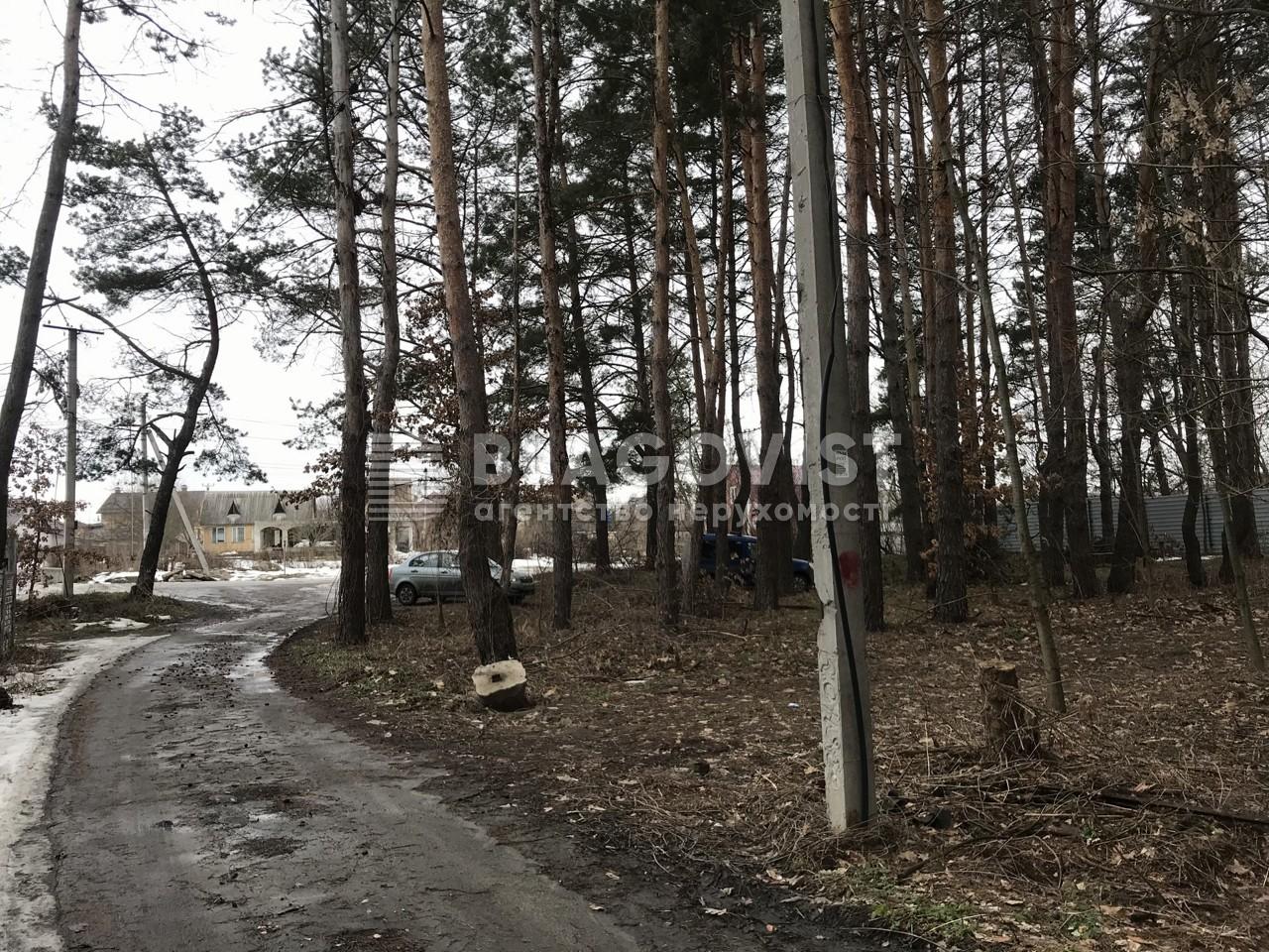 Земельный участок A-112107, Ходосовка - Фото 5
