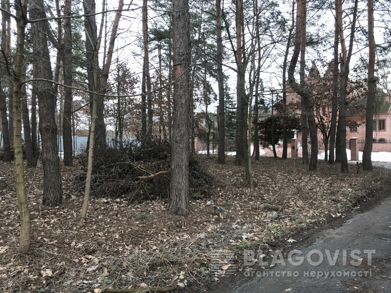 Земельный участок A-112107, Ходосовка - Фото 7