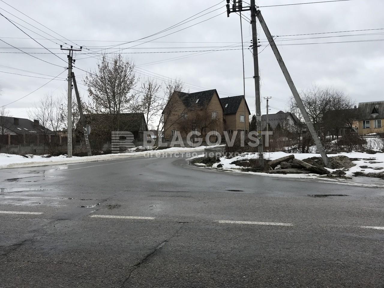 Земельный участок A-112107, Ходосовка - Фото 9