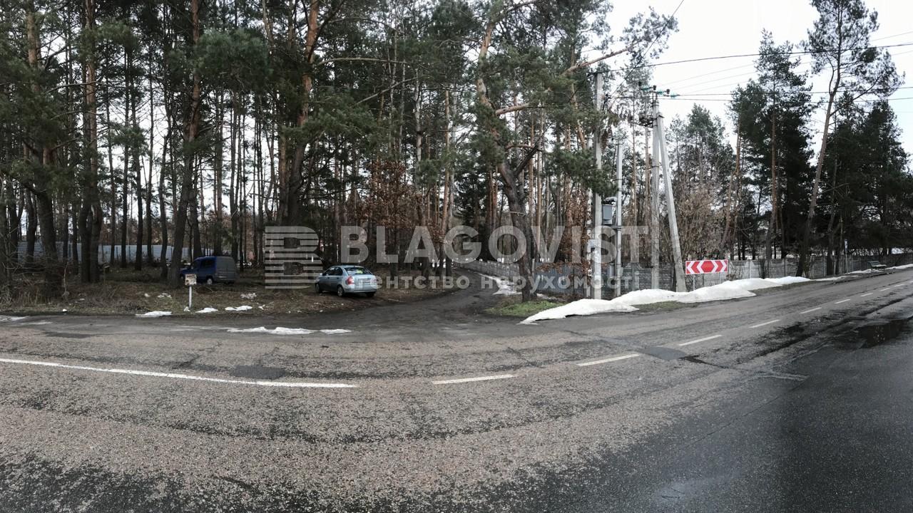 Земельный участок A-112107, Ходосовка - Фото 11