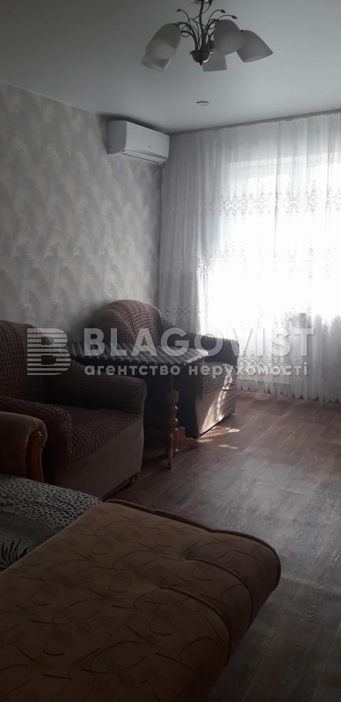 Квартира R-38188, Героев Сталинграда просп., 40, Киев - Фото 1