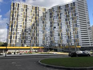 Квартира Маланюка Евгения (Сагайдака Степана), 101 корпус 18-21, Киев, Z-765214 - Фото