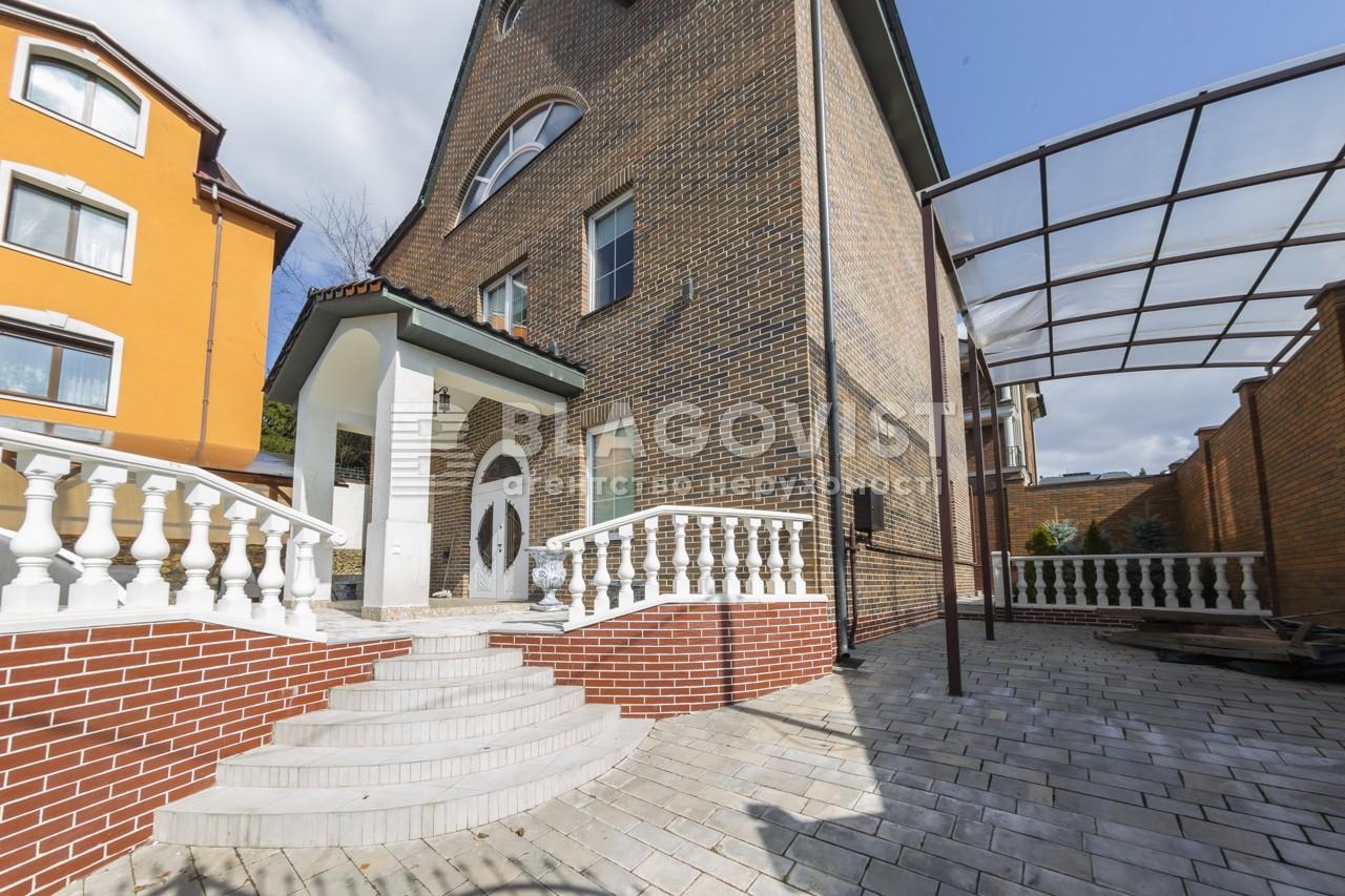 Дом H-48424, Ольшанская, Киев - Фото 2
