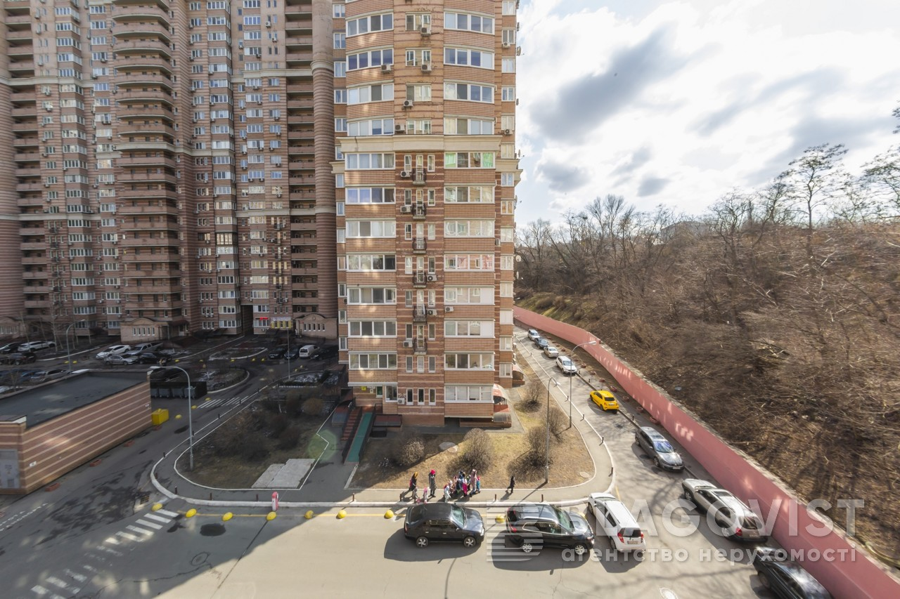 Квартира Z-967360, Голосеевская, 13а, Киев - Фото 21