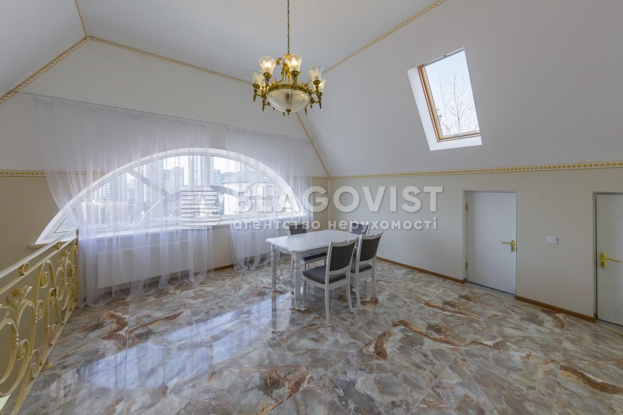 Дом H-48424, Ольшанская, Киев - Фото 26