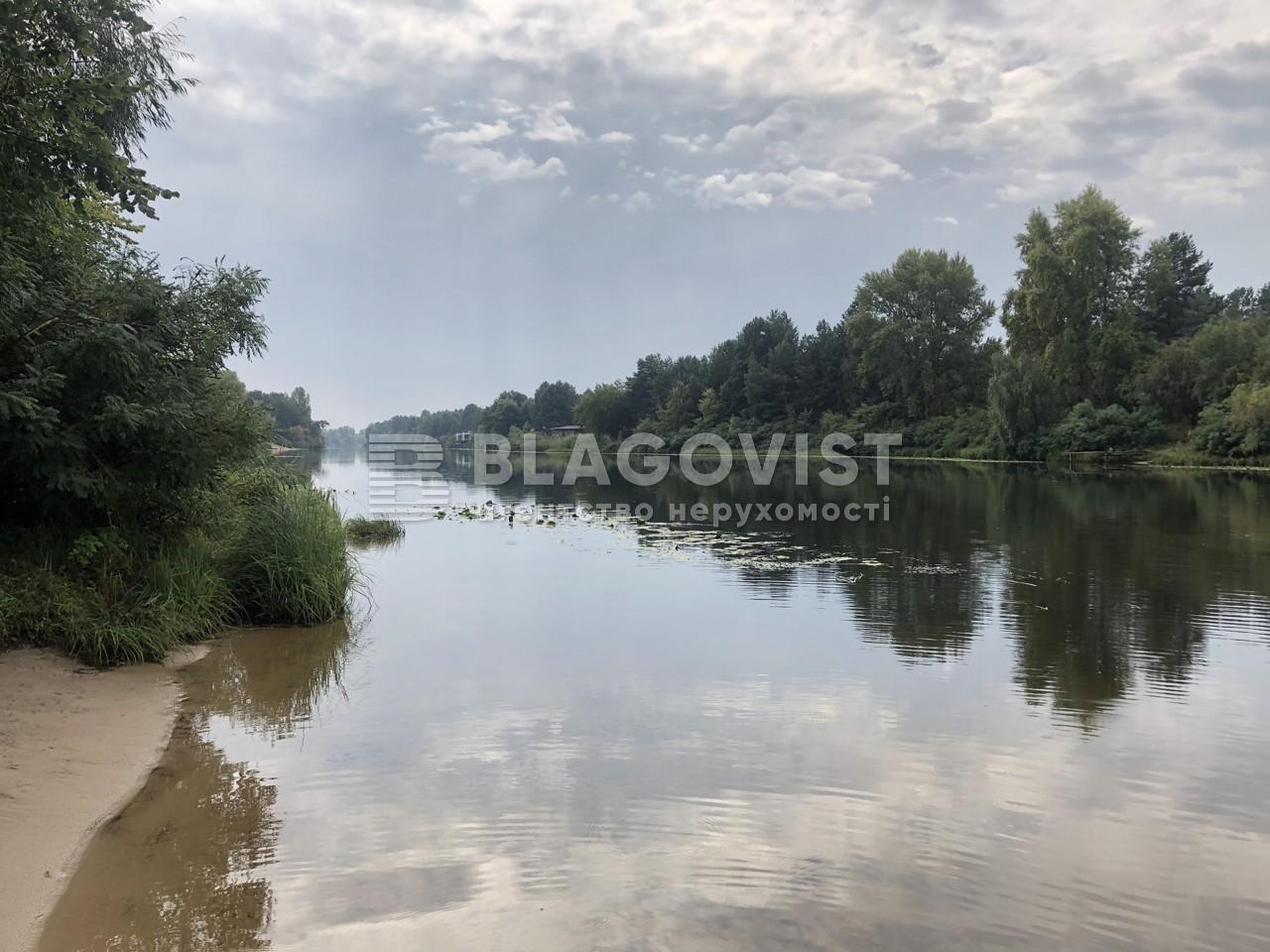 Земельный участок C-109104, Киевская, Вышгород - Фото 1