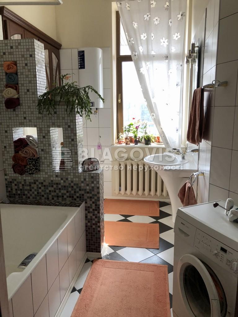 Квартира Z-752731, Банковая, 3, Киев - Фото 16