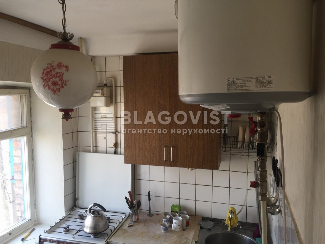 Квартира M-38783, Буслівська, 20, Київ - Фото 18
