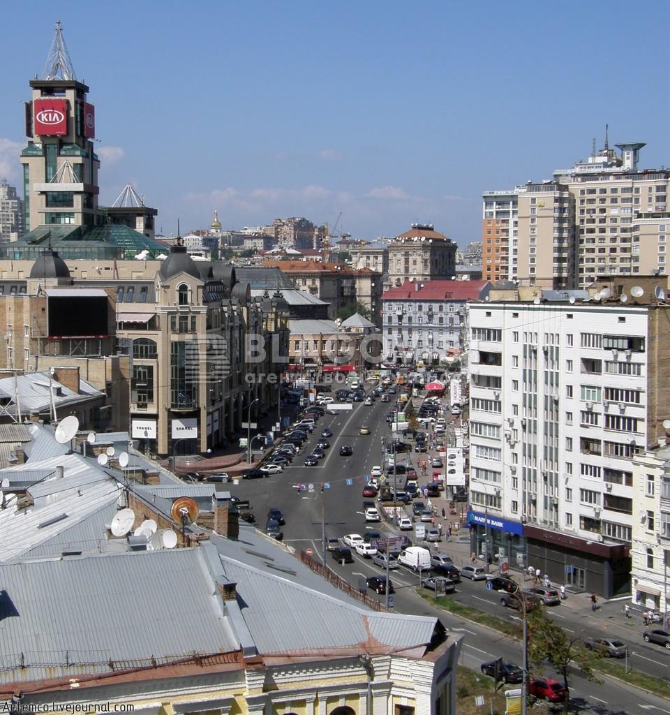 Квартира H-49666, Бассейная, 5б, Киев - Фото 8