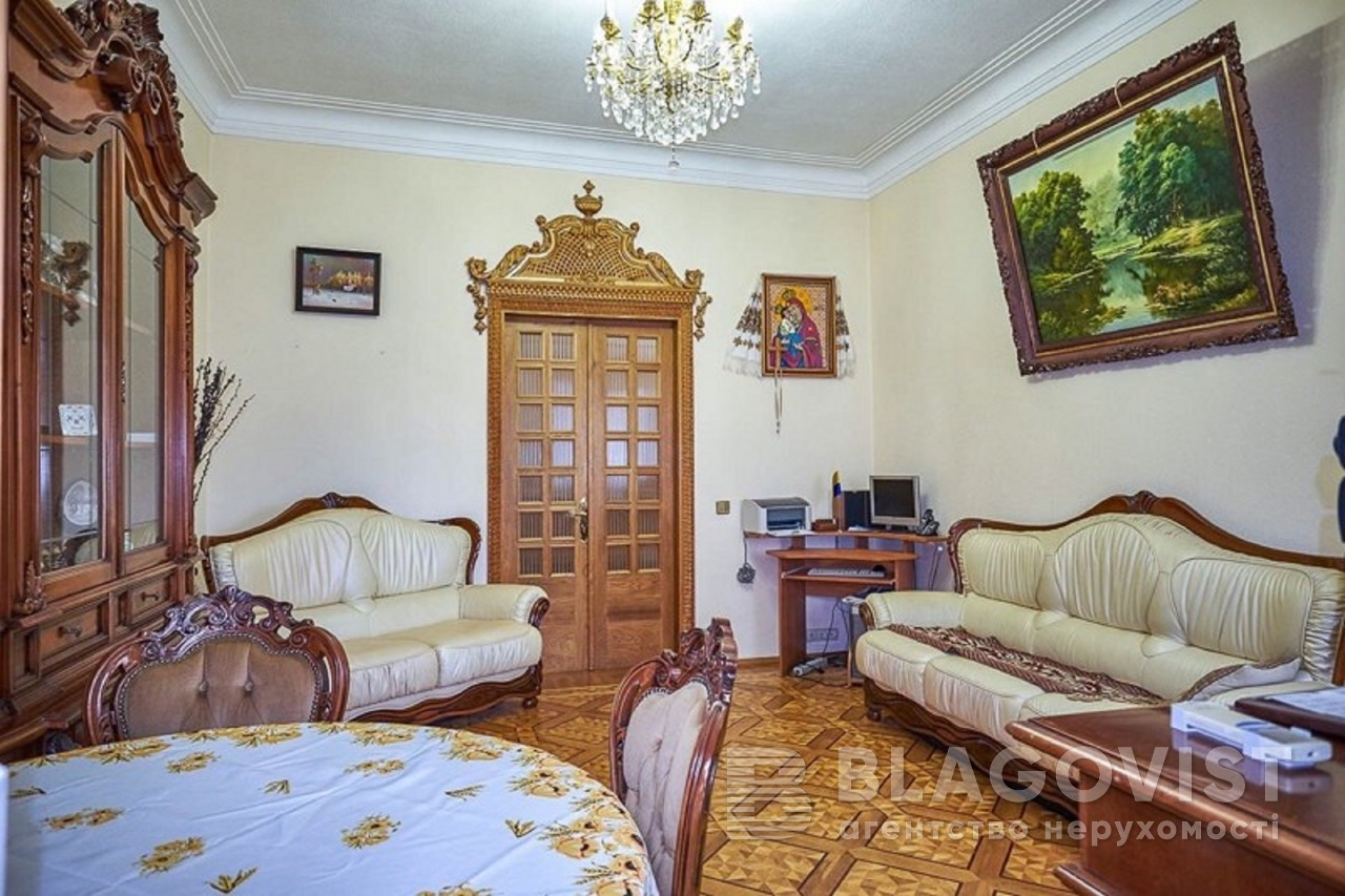 Квартира Z-598157, Хмельницкого Богдана, 27/1, Киев - Фото 6