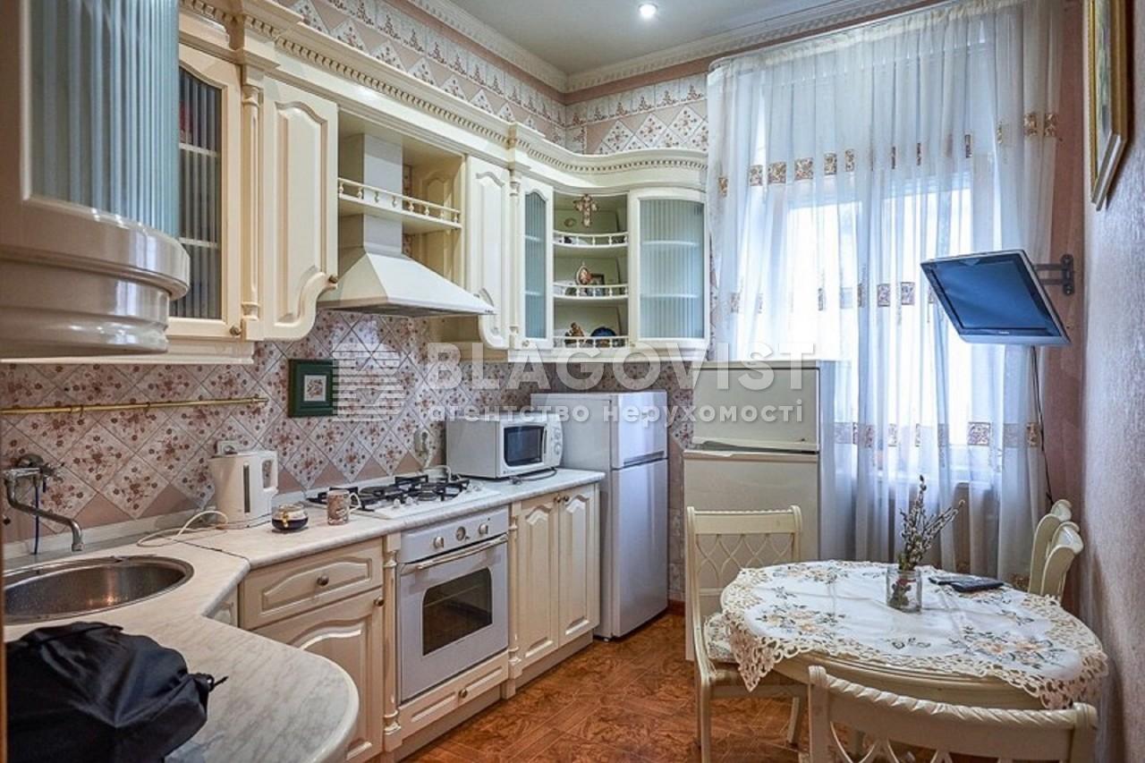 Квартира Z-598157, Хмельницкого Богдана, 27/1, Киев - Фото 8