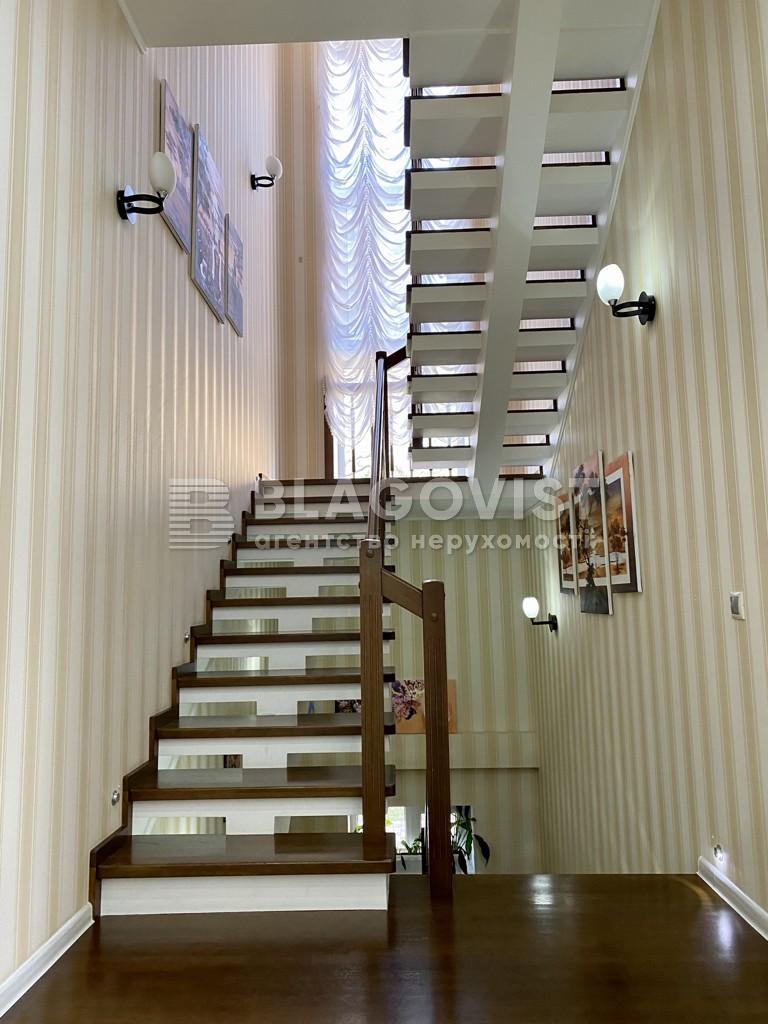 Дом H-49747, Шервудская, Козин (Конча-Заспа) - Фото 21