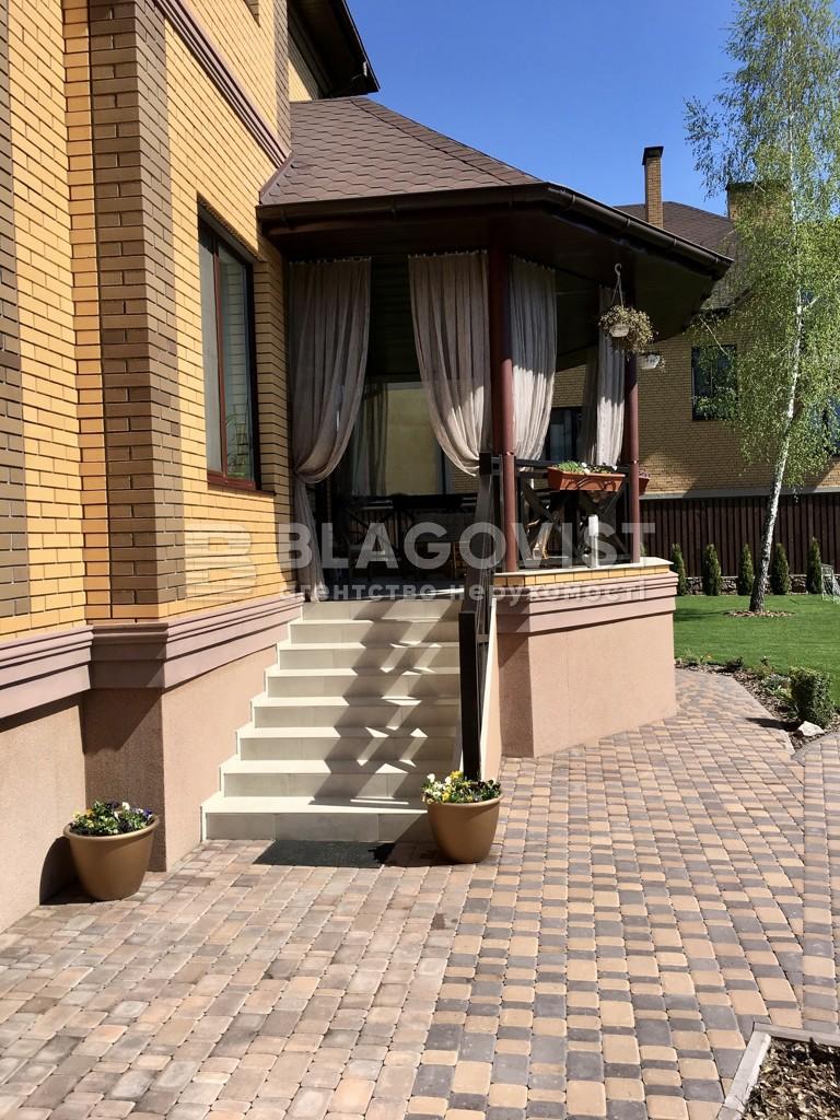 Дом H-49747, Шервудская, Козин (Конча-Заспа) - Фото 8