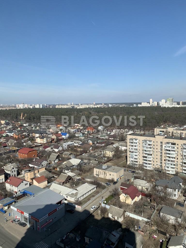 Квартира P-29512, Харьковское шоссе, 182, Киев - Фото 33