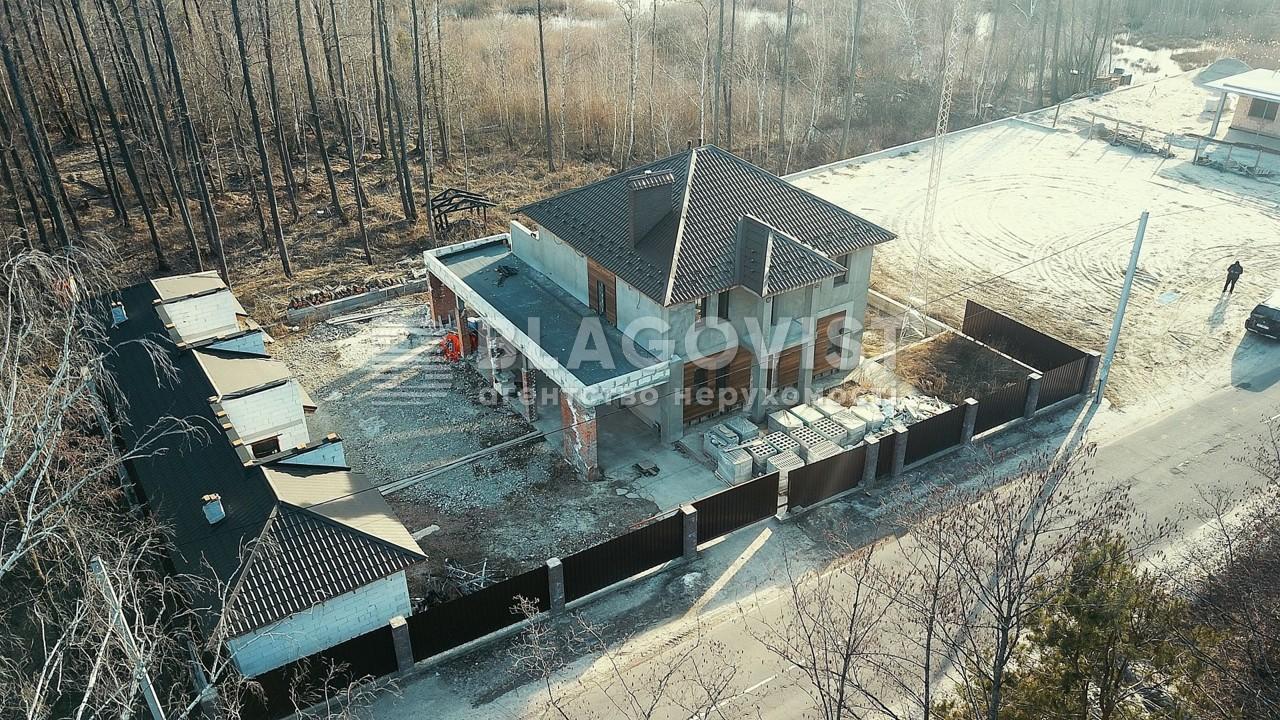 Дом H-49729, Ягодная, Вышгород - Фото 1