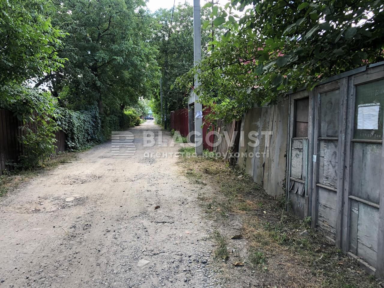 Земельный участок C-109123, Сырецко-Садовая, Киев - Фото 3