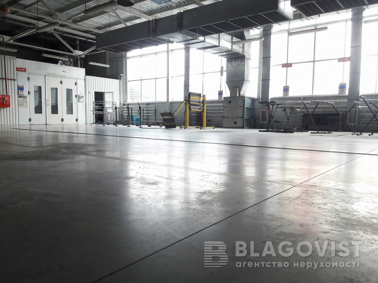 Нежитлове приміщення, H-49764, Київська, Бровари - Фото 7
