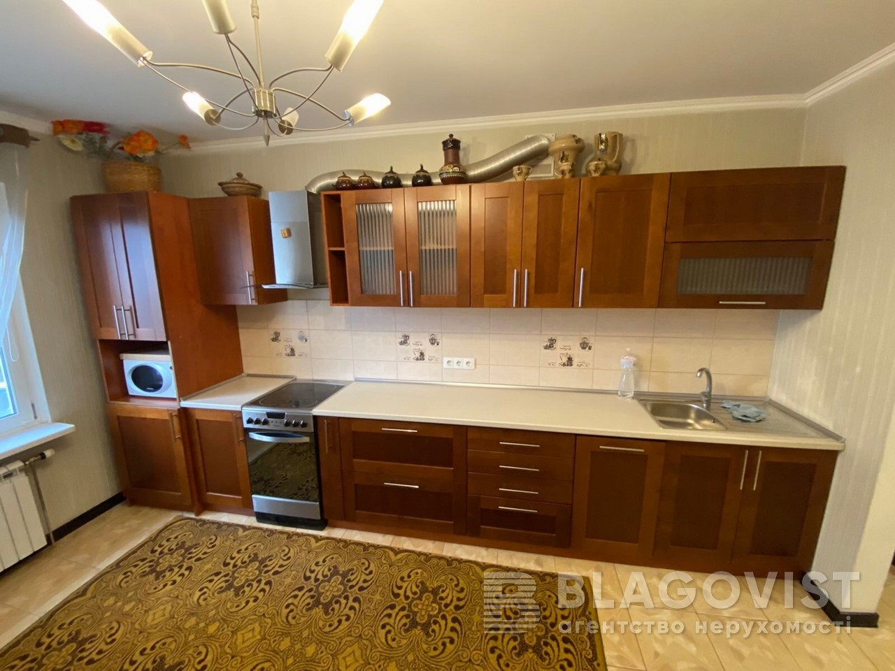 Квартира A-112078, Правды просп., 31а, Киев - Фото 8