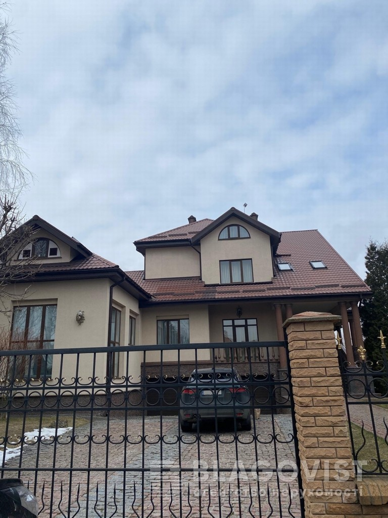 Дом F-44750, Набережная, Вишенки - Фото 1