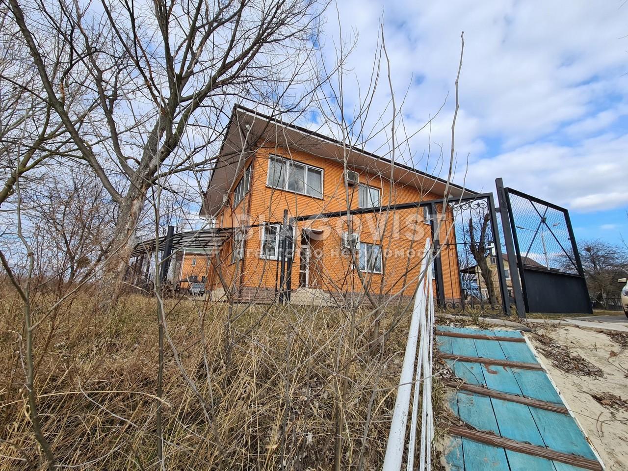 Дом P-29525, Деснянская (с. Троещина), Киев - Фото 1