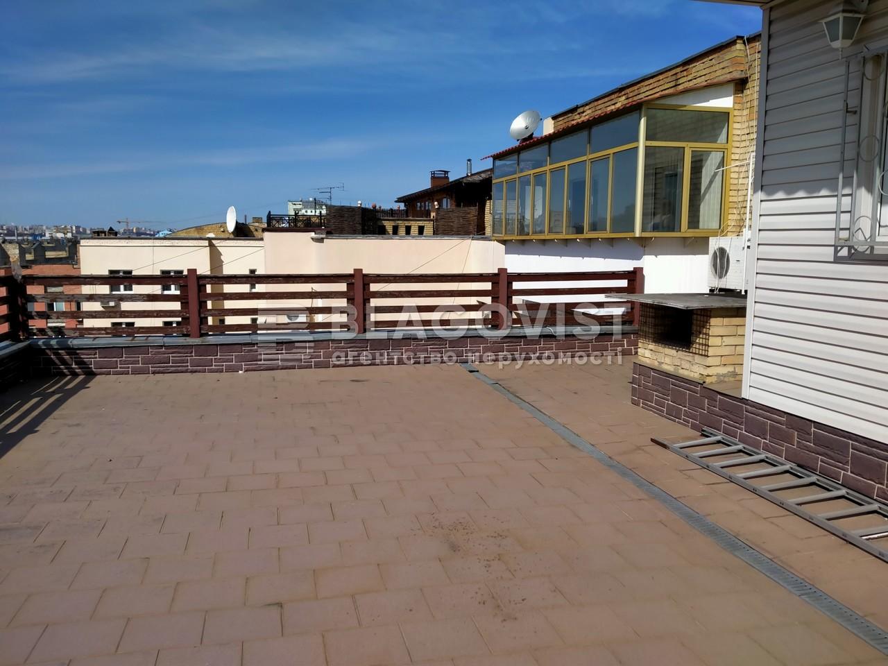 Квартира F-44707, Оболонская, 12, Киев - Фото 15