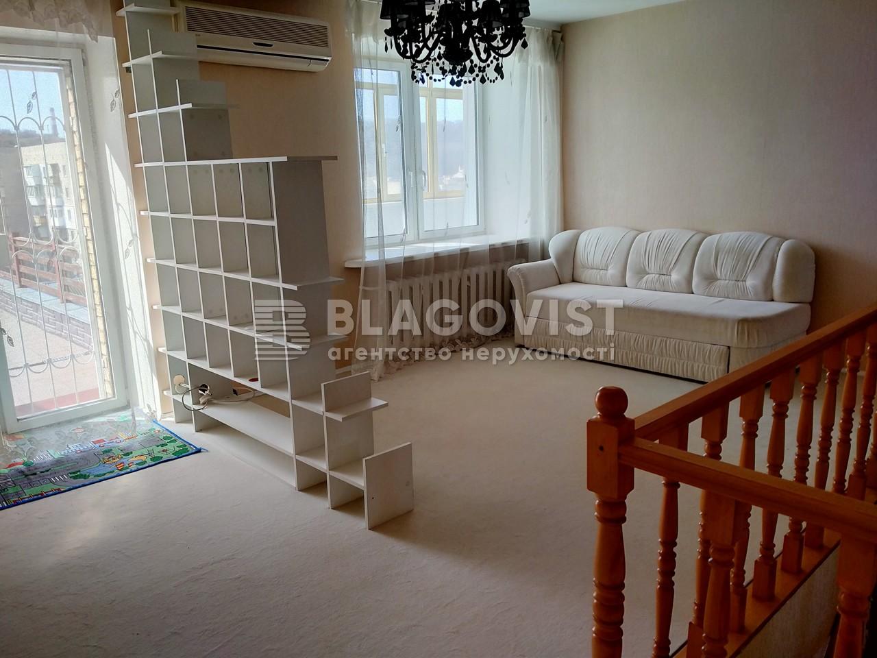 Квартира F-44707, Оболонская, 12, Киев - Фото 8