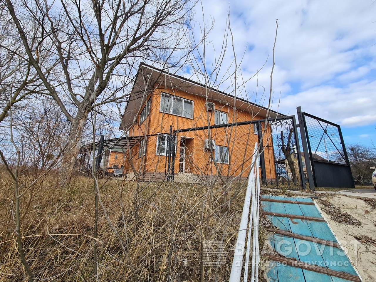 Земельный участок R-38267, Деснянская (с. Троещина), Киев - Фото 1