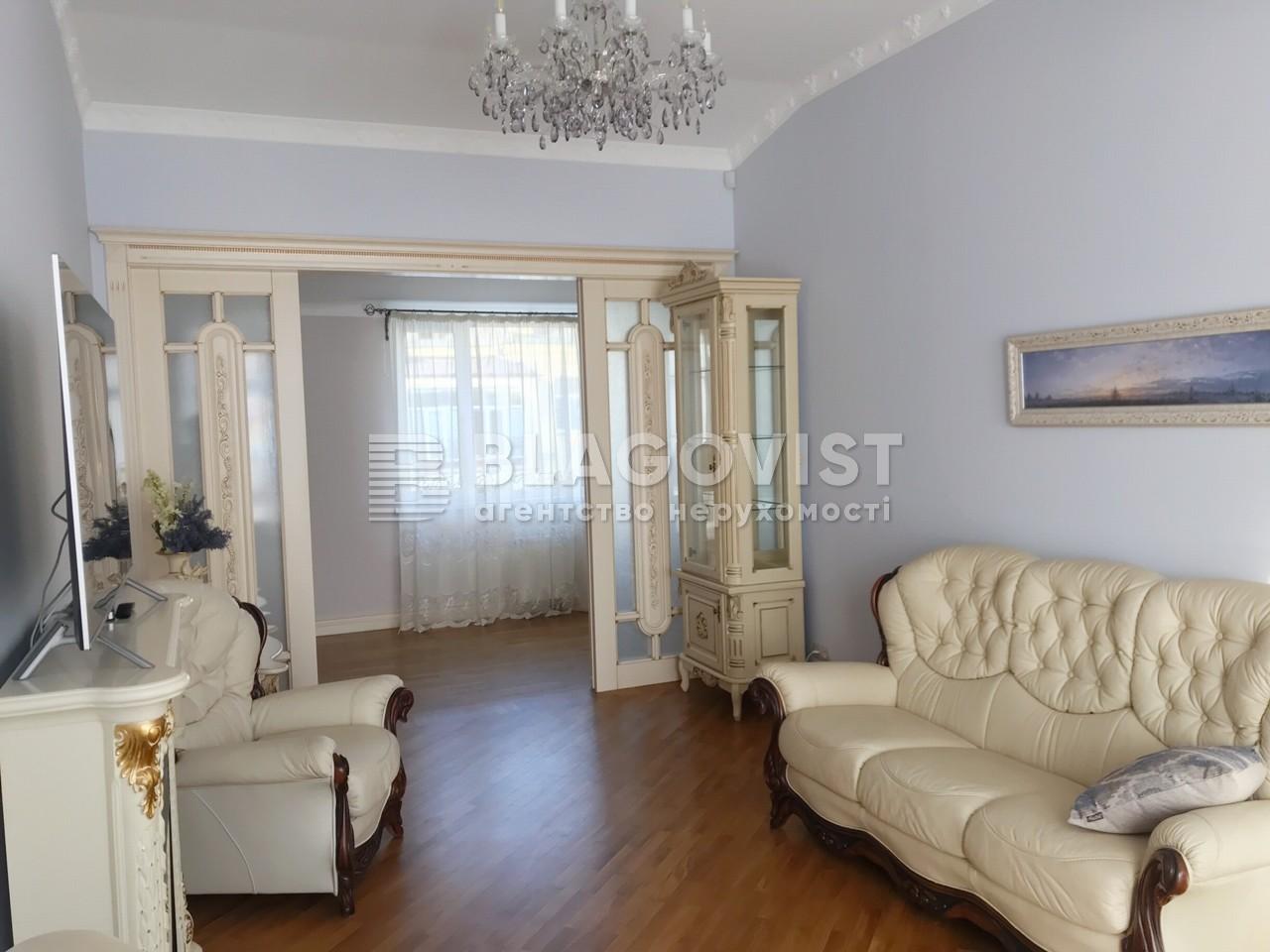 Квартира R-38221, Спасская, 5, Киев - Фото 5
