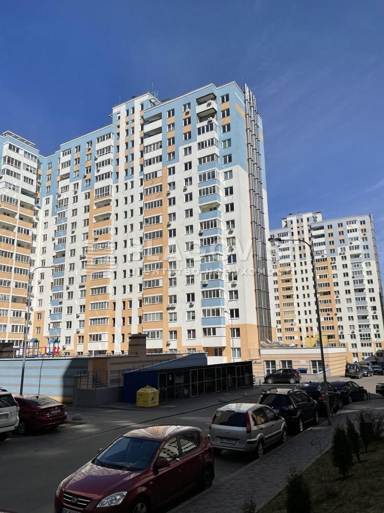 Квартира F-44664, Данченко Сергея, 32, Киев - Фото 5
