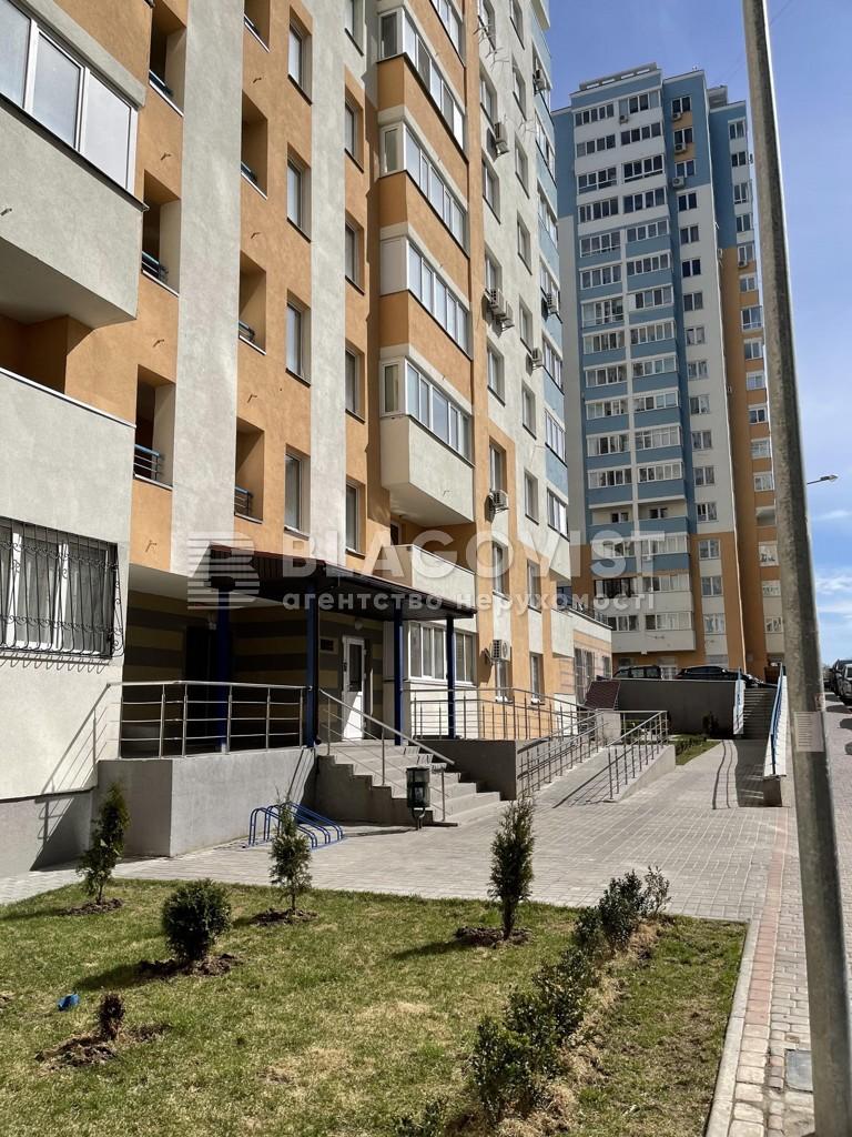 Квартира F-44664, Данченко Сергея, 32, Киев - Фото 8