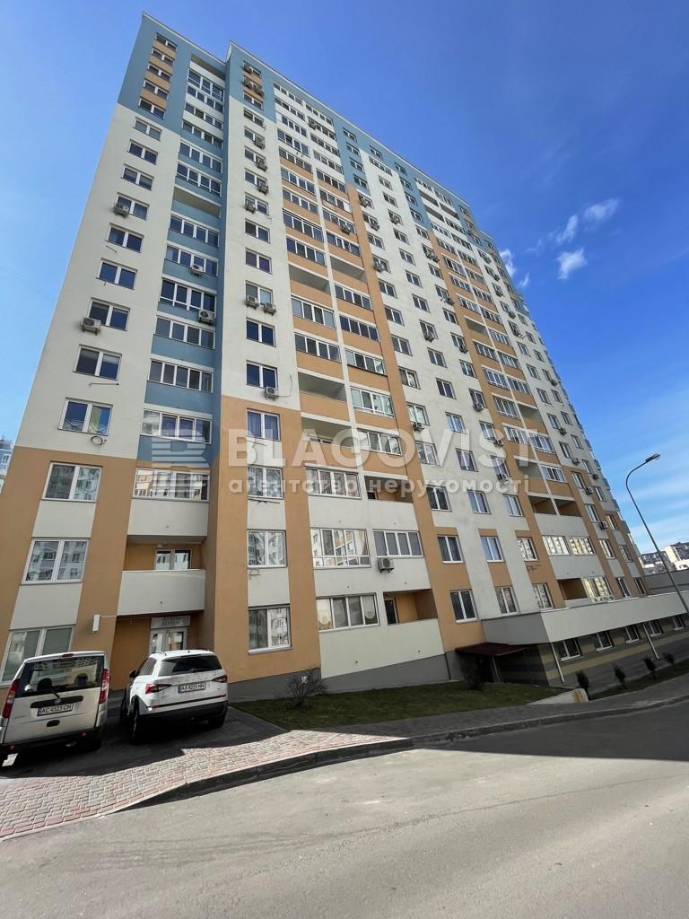 Квартира F-44664, Данченко Сергея, 32, Киев - Фото 7