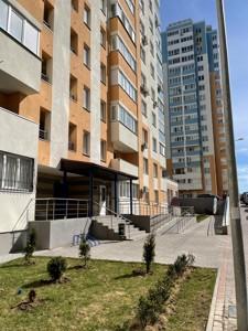 Квартира Данченка Сергія, 34а, Київ, F-44665 - Фото 3
