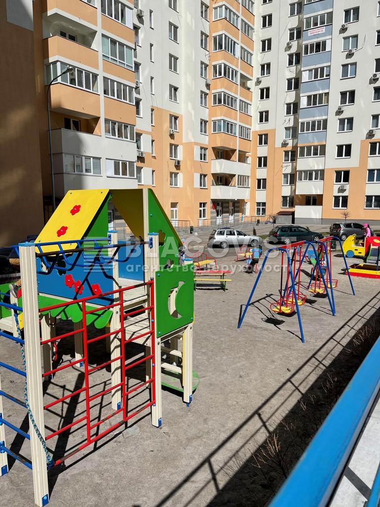 Квартира F-44665, Данченка Сергія, 32, Київ - Фото 8