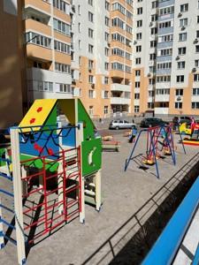 Квартира Данченка Сергія, 34а, Київ, F-44665 - Фото 5