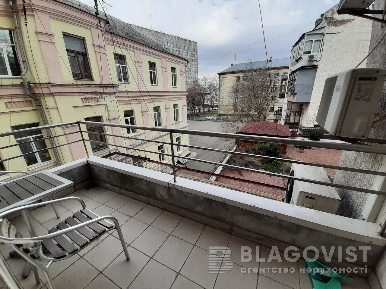 Квартира P-9079, Бутышев пер. (Иванова Андрея), 13, Киев - Фото 31