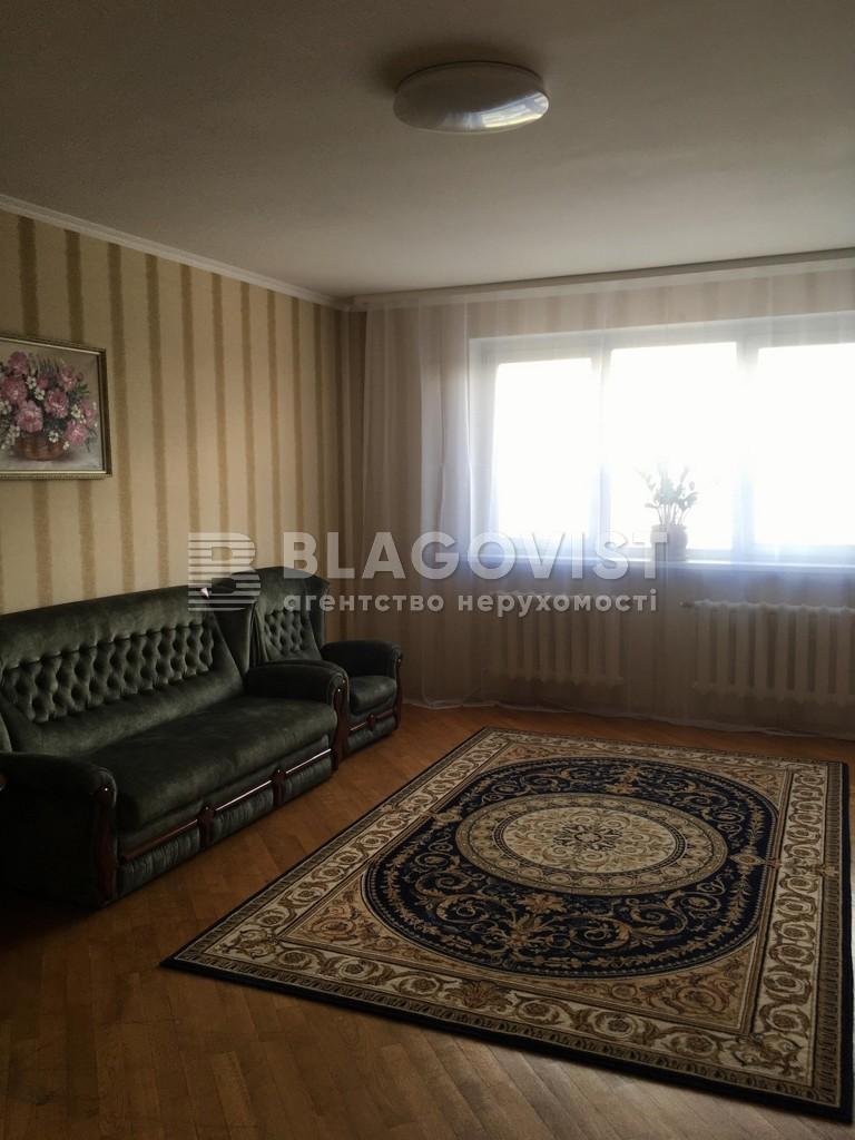 Квартира A-112046, Сверстюка Евгения (Расковой Марины), 52в, Киев - Фото 4