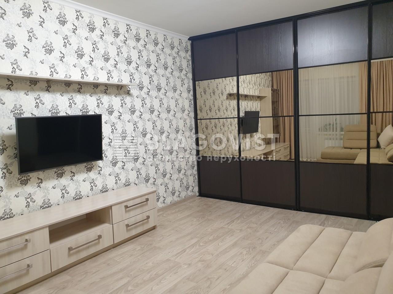 Квартира E-40814, Беретти Викентия, 3, Киев - Фото 5