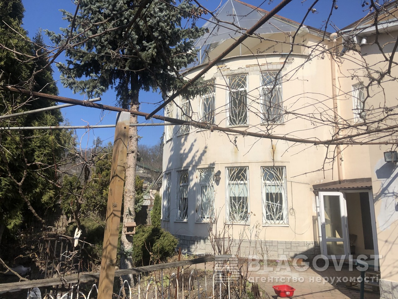 Дом C-109192, Сошенко, Киев - Фото 1