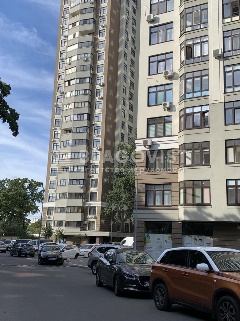 Квартира Z-332436, Сикорского Игоря (Танковая), 4б, Киев - Фото 10