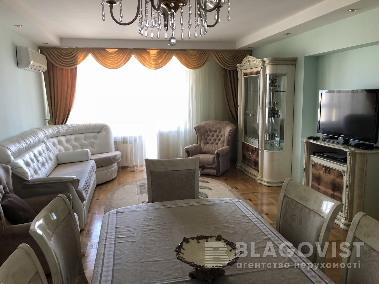 Квартира M-38833, Панаса Мирного, 28а, Киев - Фото 6