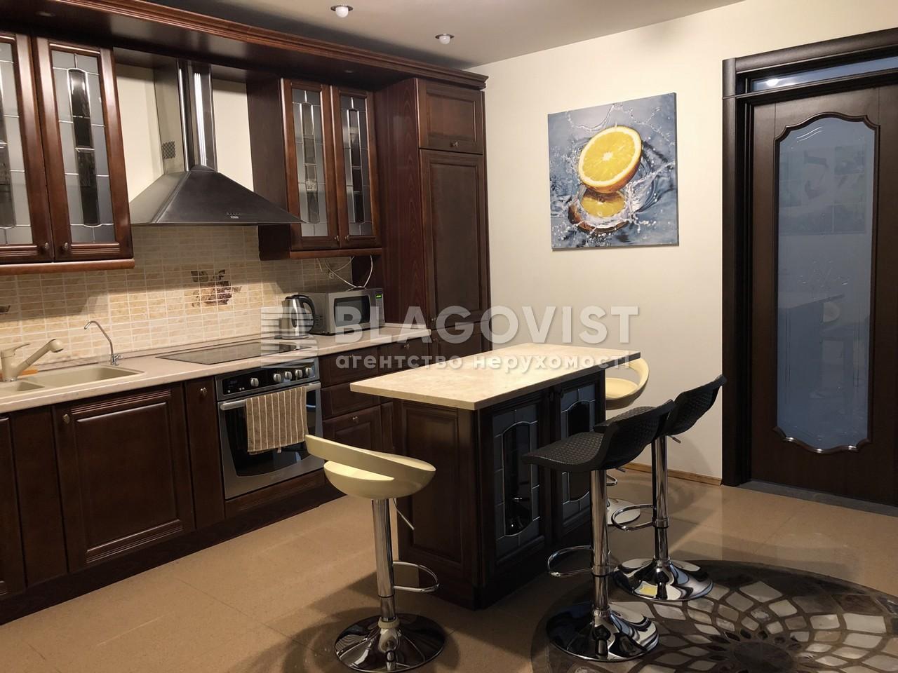 Квартира M-38833, Панаса Мирного, 28а, Киев - Фото 12