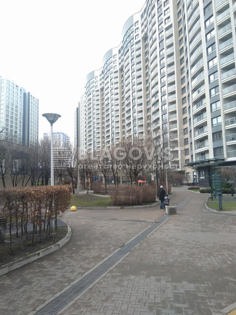 Квартира Z-754572, Голосеевский проспект (40-летия Октября просп.), 62, Киев - Фото 21