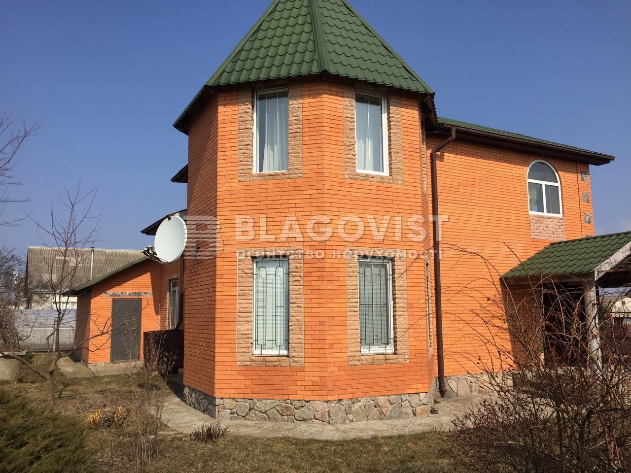 Дом P-29534, Ленина, Ржищев - Фото 1