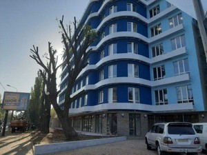 Офис, Константиновская, Киев, Z-762411 - Фото3