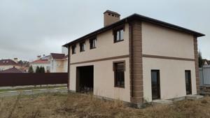 Дом E-40843, Ворзель - Фото 2