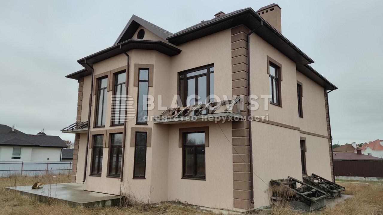 Дом E-40843, Ворзель - Фото 1